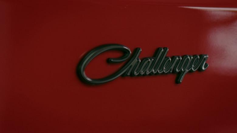 Mopar Challenger Car in Cobra Kai S02E02 (3)