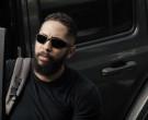 Gatorz Wraptor Sunglasses of Neil Brown Jr. as Senior Chief ...