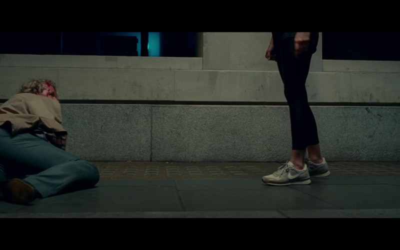 Nike Women's Sneakers of Kristen Wiig as Barbara Minerva aka Cheetah in Wonder Woman 1984 (3)