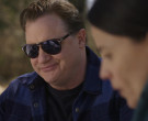 Persol 714 Sunglasses of Brendan Fraser as Peter Swann in Pr...