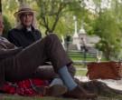 Piper Heidsieck Champagne Enjoyed by Diane Keaton as Sara & ...