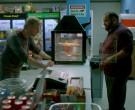 Pringles Chips and M&M's Candies in Cobra Kai S01E01 Ace De...