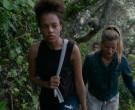 Puma Legging Pants Worn by Reign Edwards as Rachel Reid in T...