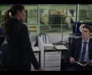 Purell Hand Sanitizer of Nolan Gerard Funk as Van White in T...