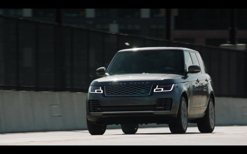 Range Rover Vogue Car of Hugh Grant as Jonathan Fraser in The Undoing S01E06 TV Show (1)