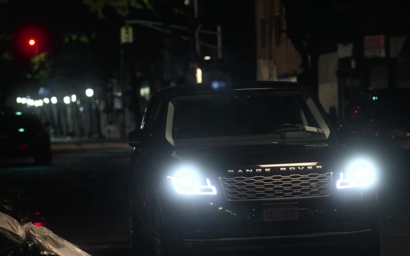 Range Rover Vogue Car of Woody McClain as Cane Tejada in Power Book II Ghost S01E09 (1)