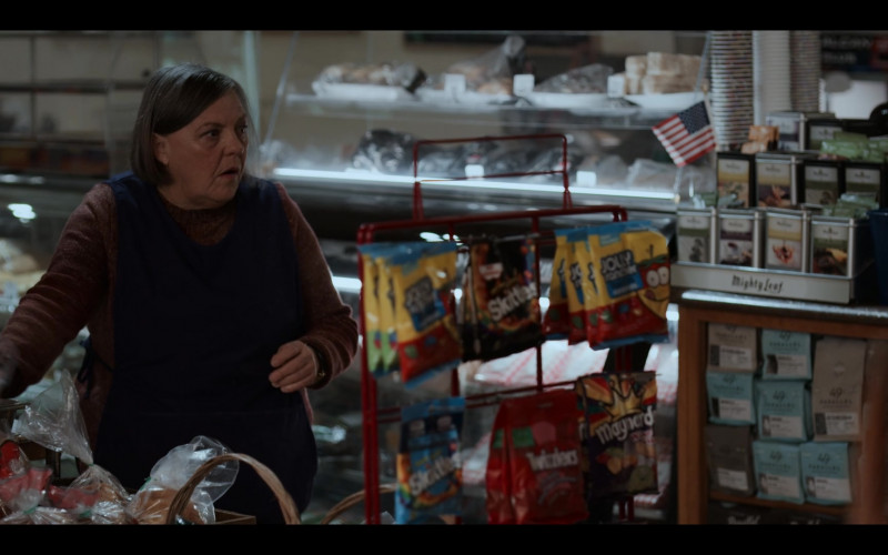 Skittles, Twizzlers, Maynards Candy in Virgin River S02E05 Can't Let Go (2020)