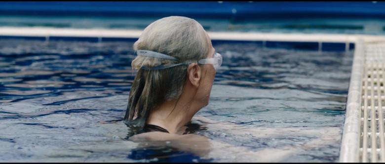 Speedo Swimming Goggles of Meryl Streep as Alice Hughes in Let Them All Talk (1)