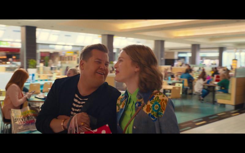 Steve Madden Bag in The Prom (2020)
