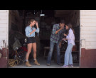 Vans Shoes of Natalia Mann as Hannah in A California Christm...