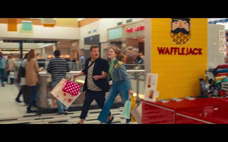 Wafflejack in The Prom (2020)