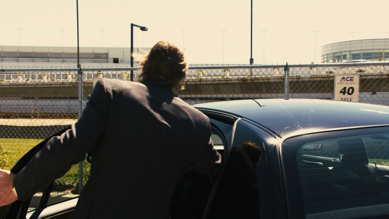 Ace Rent a Car in Cash (2010)