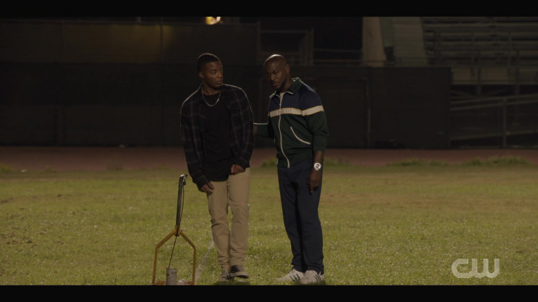 Adidas Men's Sneakers of Taye Diggs as Billy Baker in All American S03E02