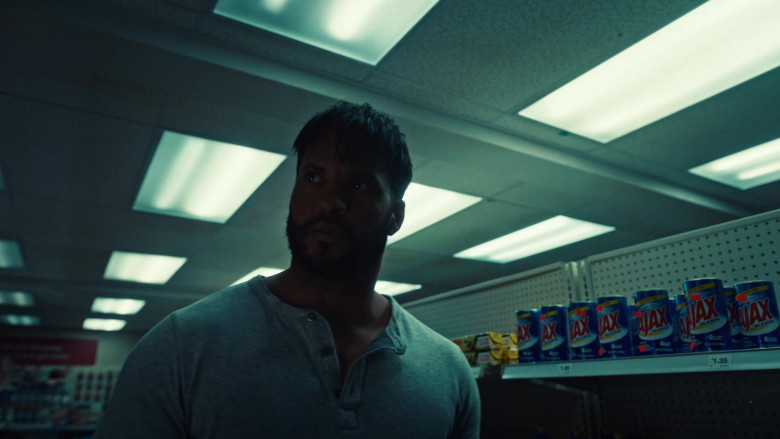 Ajax in American Gods S03E03 Ashes and Demons (2021)