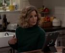 Apple iPad Tablet of Kyra Sedgwick as Jean Raines in Call Yo...