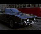 Aston Martin V8 MkIV Car in The Living Daylights (1987)