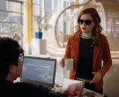 Asus Laptop in Zoey's Extraordinary Playlist S02E04 Zoey's ...
