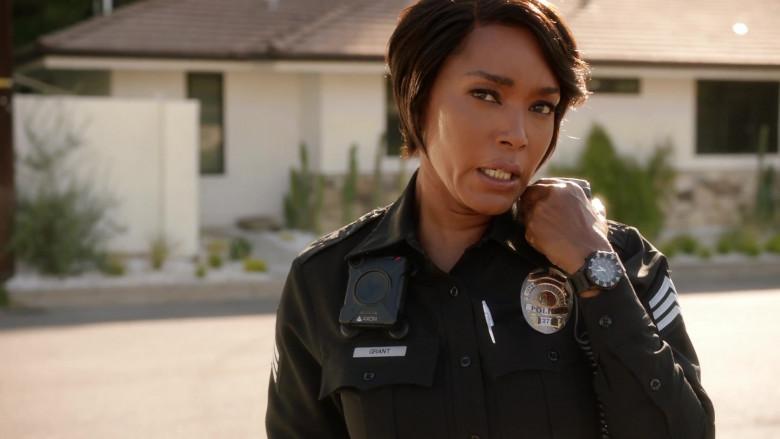 Axon Body Camera of Angela Bassett as Athena Carter Grant Nash in 9-1-1 S04E01 (1)
