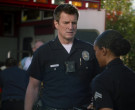 Axon Body Cameras in The Rookie S03E04 Sabotage (2021)