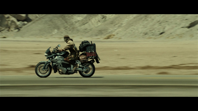 BMW K 1200 R Motorcycle of Milla Jovovich as Alice in Resident Evil Extinction (4)