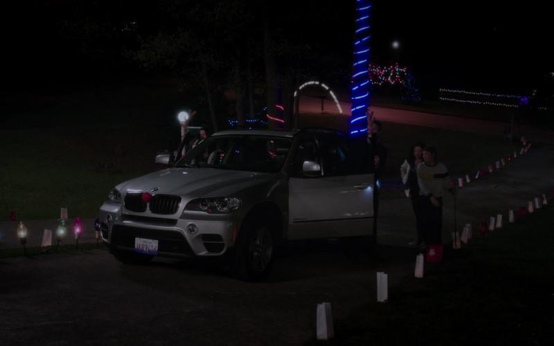 BMW X5 [E70] Car of Joel McHale as Boyd Mitchler in A Merry Friggin' Christmas (1)