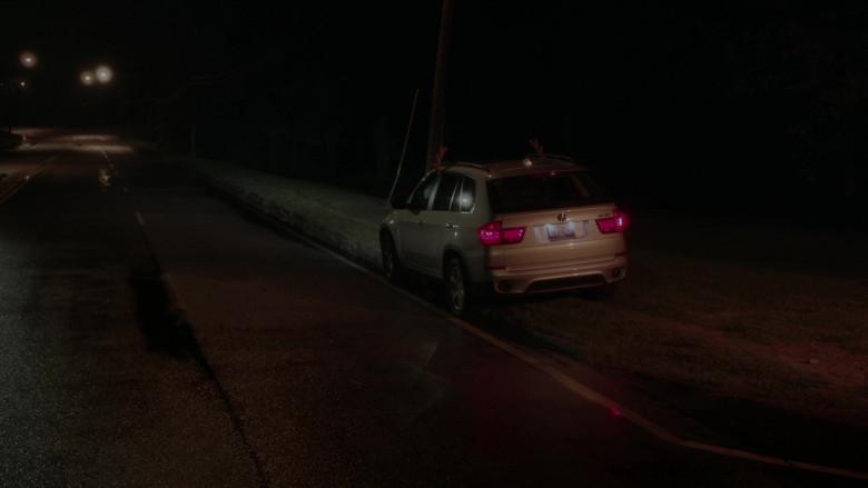 BMW X5 [E70] Car of Joel McHale as Boyd Mitchler in A Merry Friggin' Christmas (2)