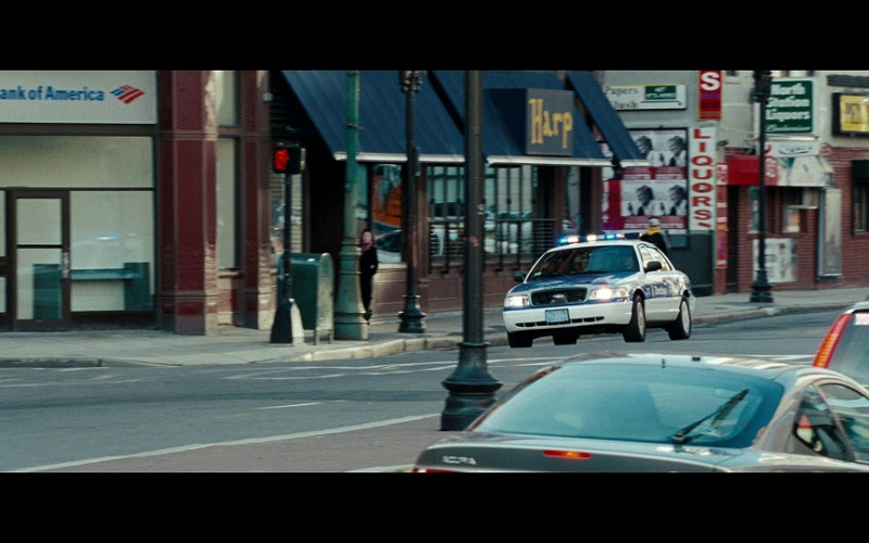 Bank of America in The Town (2010)