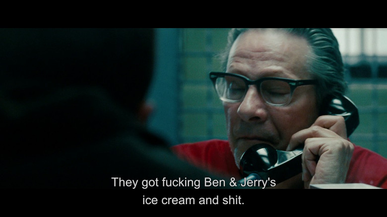 Ben & Jerry's in The Town (2010)