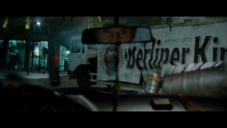 Berliner Kindl Beer Truck in Unknown (2011)