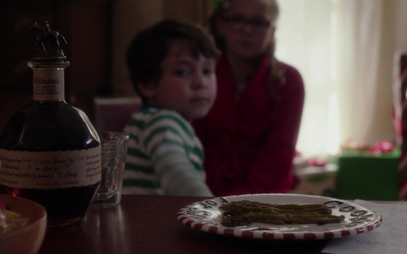 Blanton's Single Barrel Bourbon in A Merry Friggin' Christmas (1)
