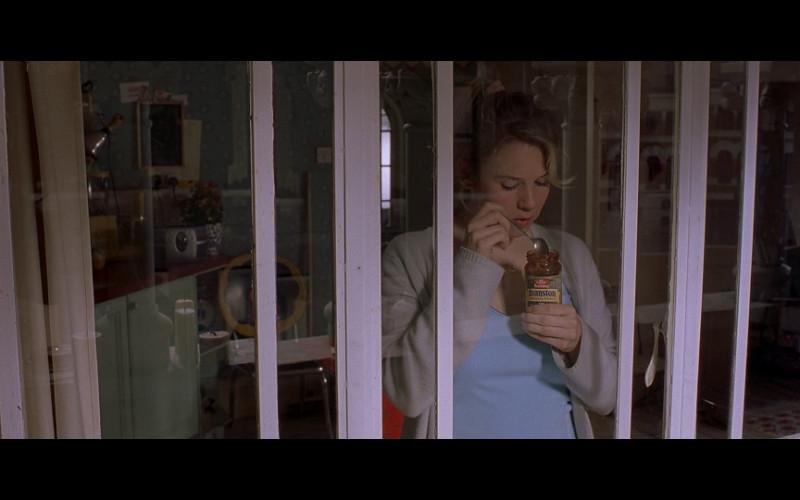 Branston in Bridget Jones's Diary (2001)
