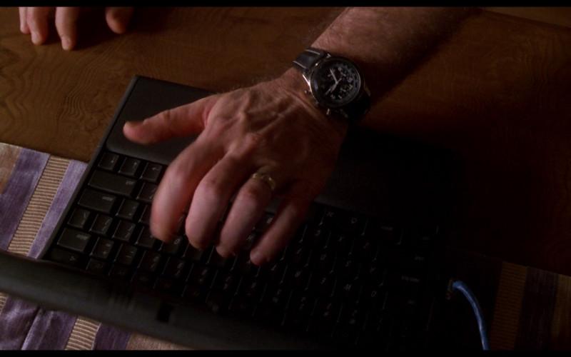 Breitling Aviastar Men's Watch in Ransom (1996)