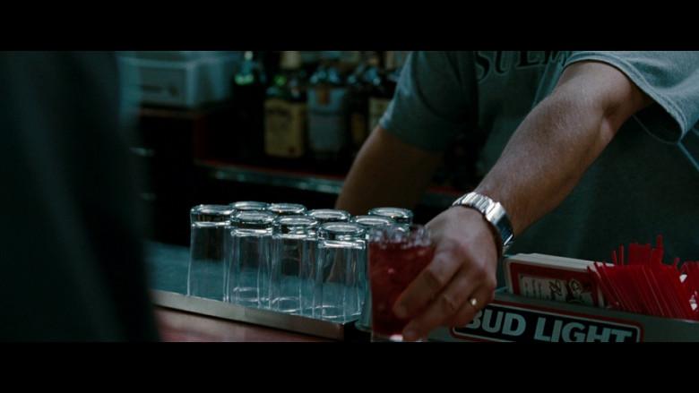 Bud Light Bar Napkin Straw Holder in The Town (2010)