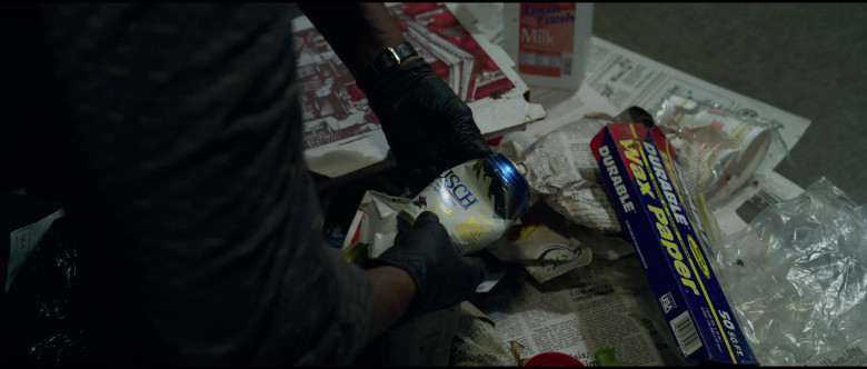 Busch Beer Cans in The Little Things (2)