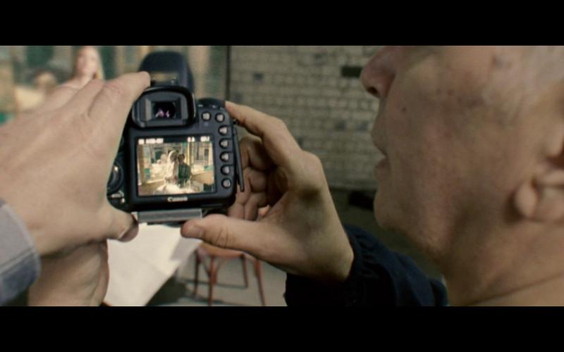 Canon Camera in Unknown (2011)