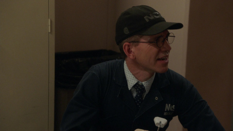 Carhartt Cap of Brian Dietzen as Jimmy Palmer in NCIS S18E04 Sunburn (2021)