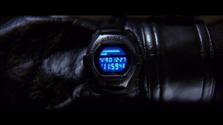 Casio G-Shock Men's Watch in Entrapment (1999)