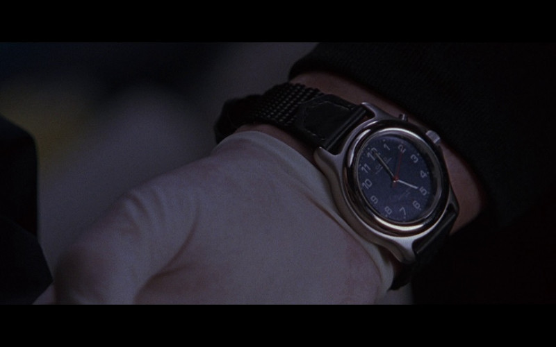 Casio Men's Watch in Don't Say a Word (2001)