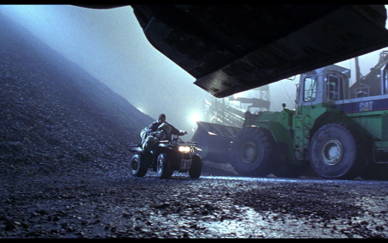 Caterpillar 980 in Ransom (1996)