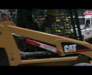 Caterpillar Machines in The World Is Not Enough (1999)