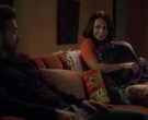 Cheetos Snack in Grown-ish S03E10 Hard Place (2021)