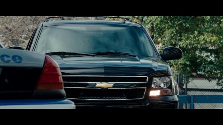 Chevrolet Suburban Car in The Town (2010)