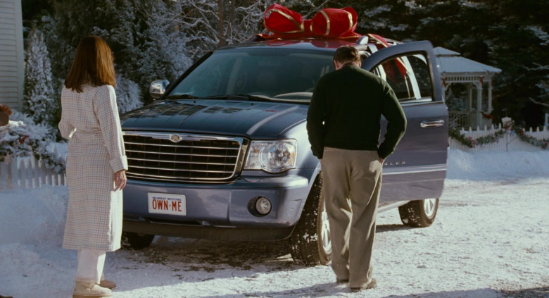 Chrysler Cars in Deck the Halls (2)
