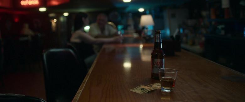 Coors Light Beer Enjoyed by Justin Timberlake as Eddie in Palmer 2021 Movie (7)