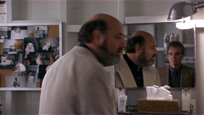 Curad in Mixed Nuts (1994)