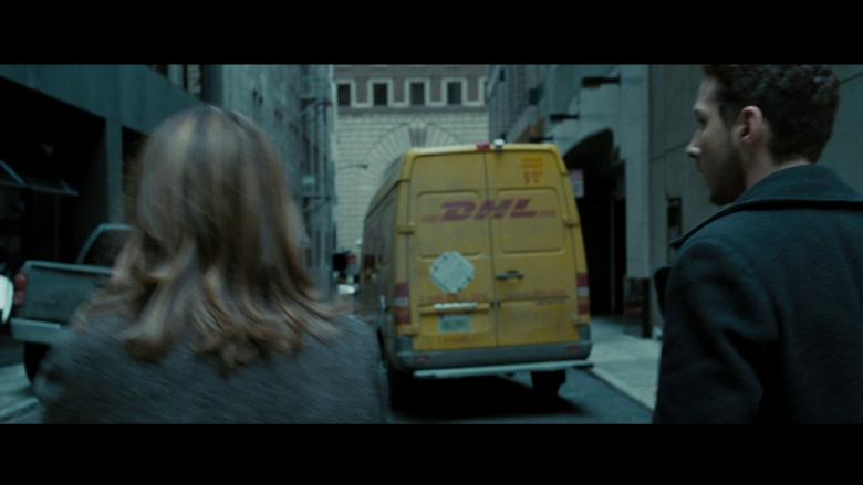 DHL in Eagle Eye (2008)