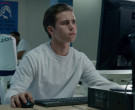 Dell Computer Monitor Used by Tanner Buchanan as Robby Keene...