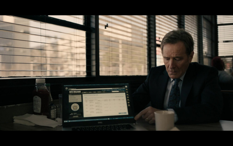 Dell Laptop in Your Honor S01E06 Part Six (2021)