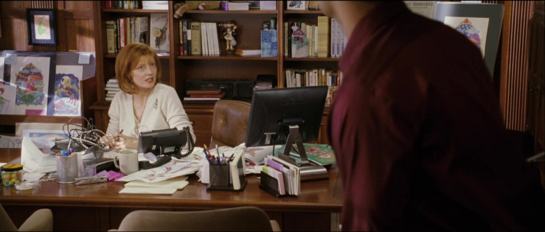 Dell Monitor of Susan Sarandon as Rose Collins in Noel (2)