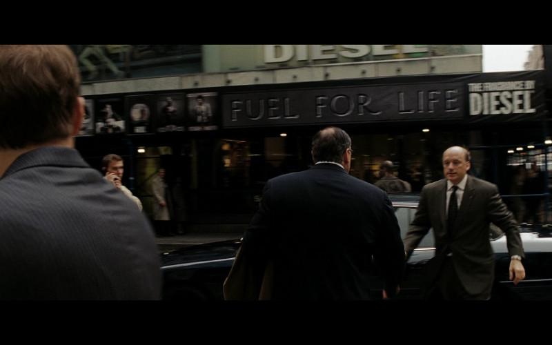 Diesel Clothing Store in The Taking of Pelham 123 (2009)